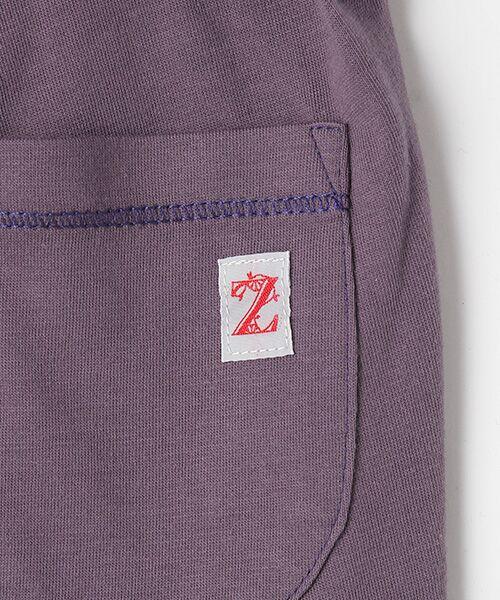 zuppa di zucca / ズッパ ディ ズッカ ショート・ハーフ・半端丈パンツ | 製品洗5.5分丈パンツ | 詳細8