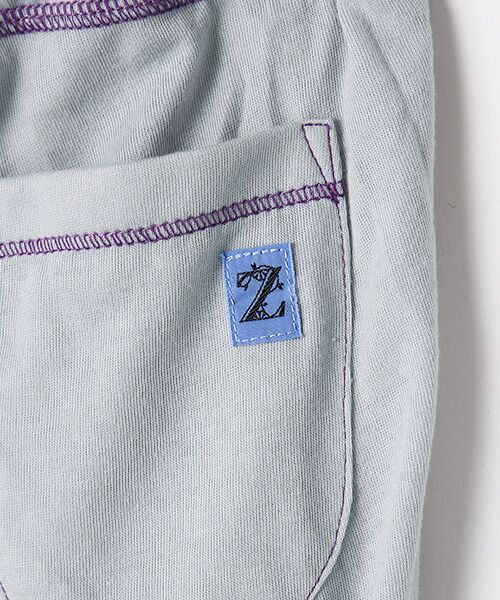 zuppa di zucca / ズッパ ディ ズッカ ショート・ハーフ・半端丈パンツ | 製品洗5.5分丈パンツ | 詳細6