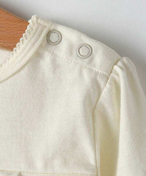 zuppa di zucca / ズッパ ディ ズッカ Tシャツ | 製品洗長袖Tシャツ | 詳細4