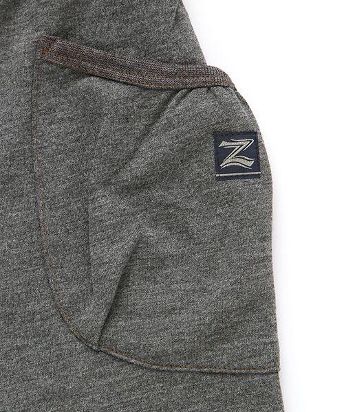 zuppa di zucca / ズッパ ディ ズッカ ショート・ハーフ・半端丈パンツ | 製品洗7分丈パンツ | 詳細6