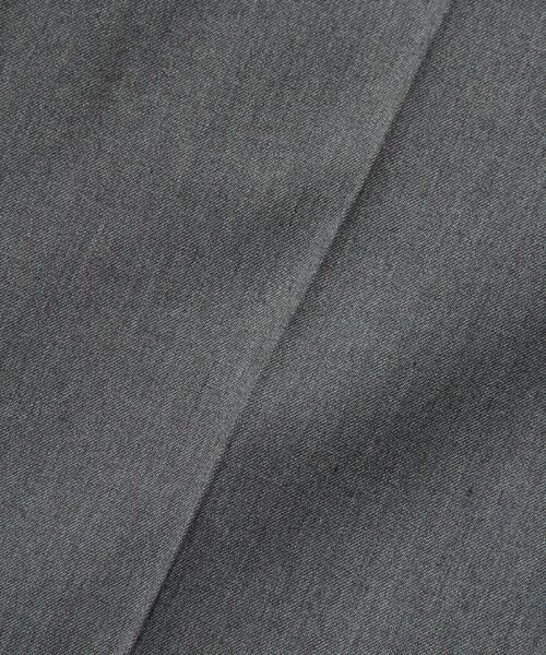 nano universe / ナノ ユニバース スラックス・ドレスパンツ