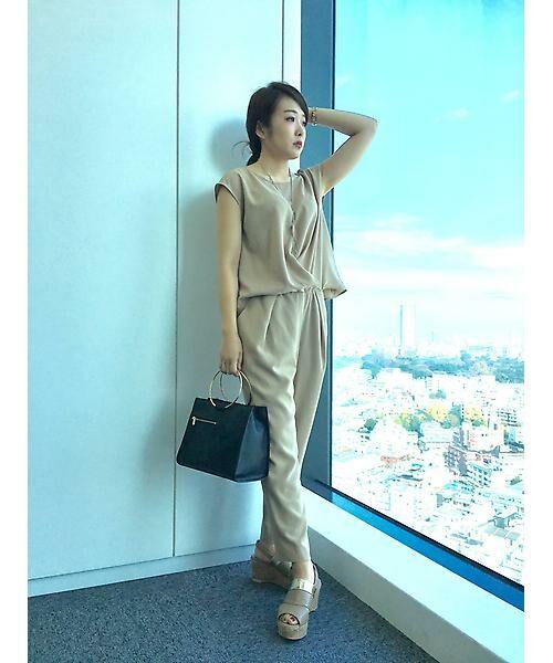 22 OCTOBRE / ヴァンドゥー・オクトーブル 服飾雑貨 | スクエアバッグ | 詳細3