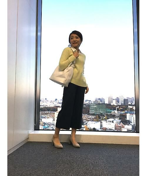 22 OCTOBRE / ヴァンドゥー・オクトーブル 服飾雑貨 | 巾着バッグ | 詳細2