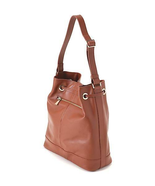 22 OCTOBRE / ヴァンドゥー・オクトーブル 服飾雑貨 | 巾着バッグ | 詳細3