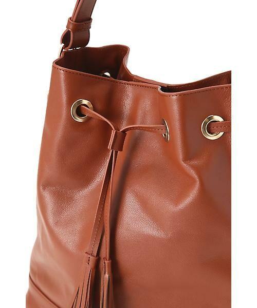 22 OCTOBRE / ヴァンドゥー・オクトーブル 服飾雑貨 | 巾着バッグ | 詳細4