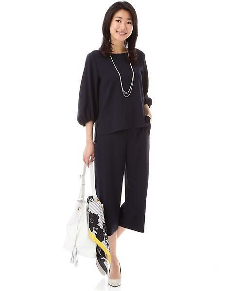 22 OCTOBRE / ヴァンドゥー・オクトーブル 服飾雑貨 | ケシスネークネックレス | 詳細3