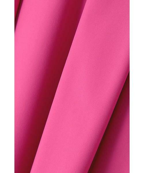 22 OCTOBRE / ヴァンドゥー・オクトーブル スカート | [ウォッシャブル]タックボリュームスカート | 詳細9