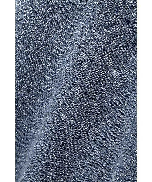 22 OCTOBRE / ヴァンドゥー・オクトーブル ニット・セーター | [ウォッシャブル]シャイニープルオーバー | 詳細2