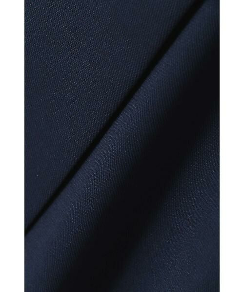22 OCTOBRE / ヴァンドゥー・オクトーブル アウター | ■UVケア■[ウォッシャブル]SOLDEFENDERジャケット | 詳細5