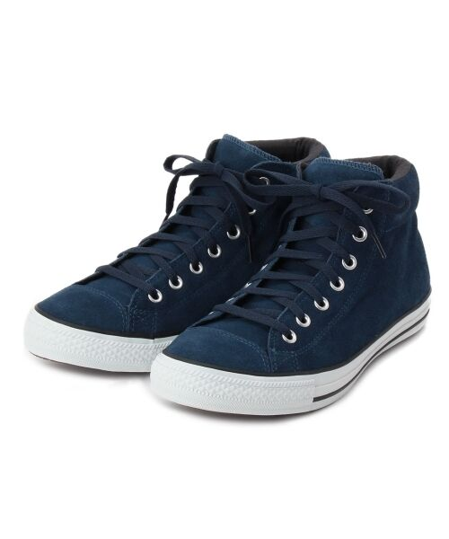 SUEDE ALL STAR STREET MID【送料無料】