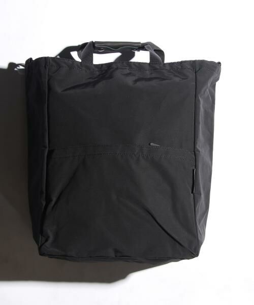 <STANDARD SUPPLY> 2WAY TOTE/トートバッグ【送料無料】