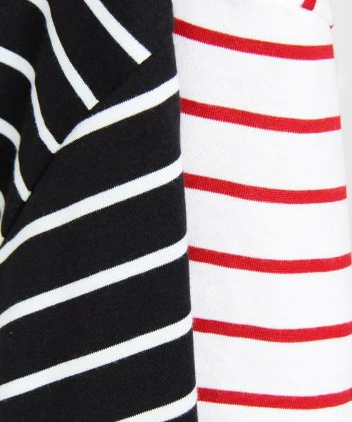 BEAUTY&YOUTH UNITED ARROWS / ビューティ&ユース ユナイテッドアローズ Tシャツ | 【WEB限定】by ※∴ラウンドネックショートスリーブTシャツ | 詳細17