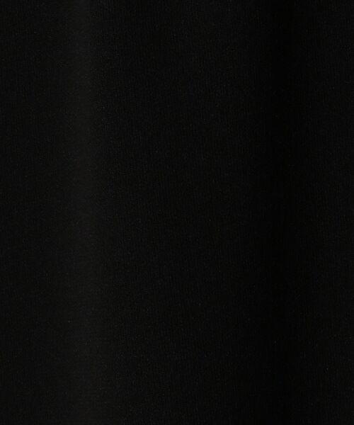 BLACK FORMAL / ブラックフォーマル カーディガン・ボレロ | フェステル経二重リボン アンサンブル | 詳細15