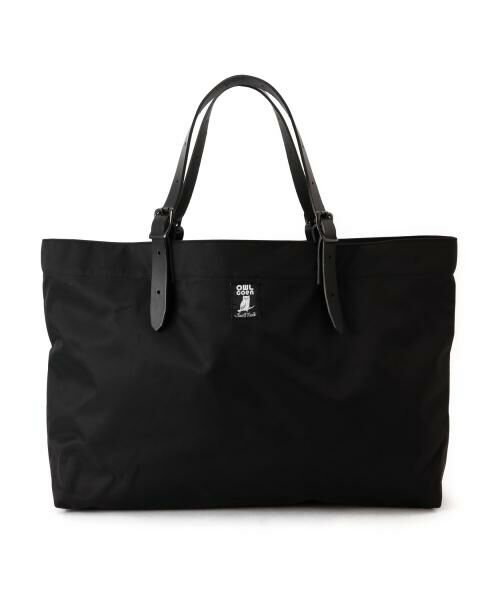 【OWL】Canal park tote Nylon(トートバッグ)【送料無料】