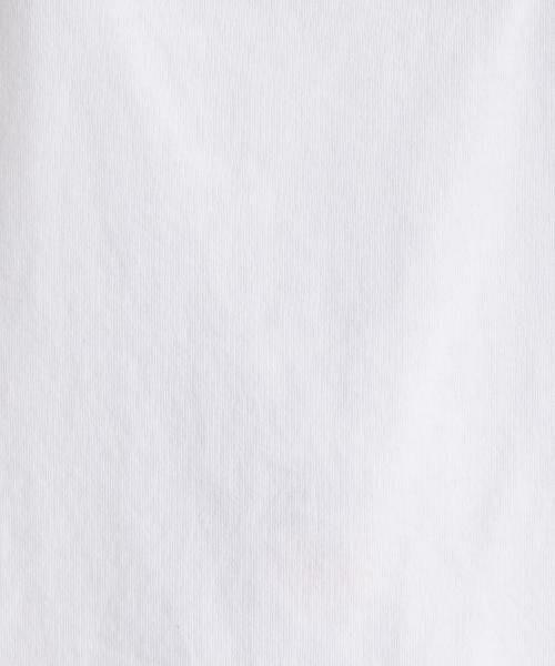 coen / コーエン ベビー・キッズウエア | 【coen キッズ / ジュニア】PARKIES(パーキーズ)クマフォトプリントTシャツ(100~150cm) | 詳細5