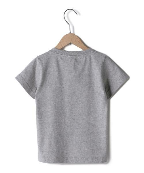 coen / コーエン ベビー・キッズウエア | 【coen キッズ / ジュニア】PARKIES(パーキーズ)クマフォトプリントTシャツ(100~150cm) | 詳細9