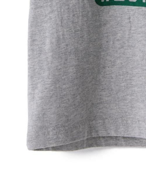 coen / コーエン ベビー・キッズウエア | 【coen キッズ / ジュニア】PARKIES(パーキーズ)クマフォトプリントTシャツ(100~150cm) | 詳細12
