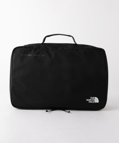 [ザ ノースフェイス]BC TNF TRAVEL BOX M【送料無料】