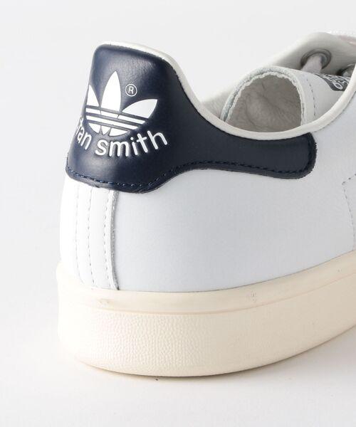 green label relaxing / グリーンレーベル リラクシング スニーカー | ◆[アディダス]adidas STAN SMITH 17SS CB スニーカー | 詳細13