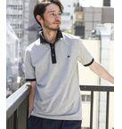green label relaxing / グリーンレーベル リラクシング ポロシャツ | 【WEB限定】BC★★DRY COMBI/COL ポロシャツ <機能性素材>