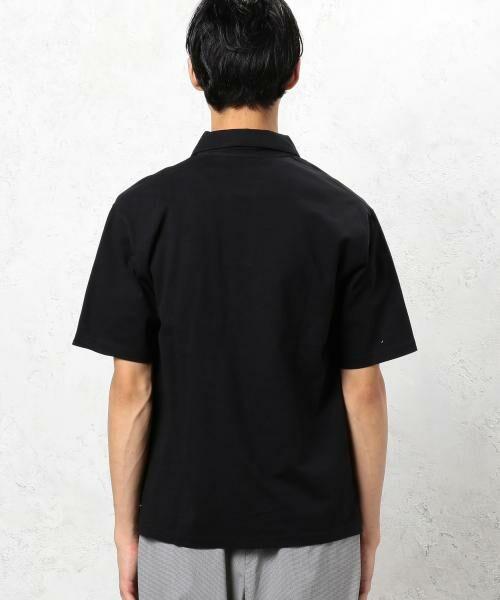 green label relaxing / グリーンレーベル リラクシング Tシャツ | SC ソフトフィール ポロシャツ | 詳細1