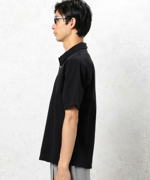 green label relaxing / グリーンレーベル リラクシング Tシャツ | SC ソフトフィール ポロシャツ | 詳細3