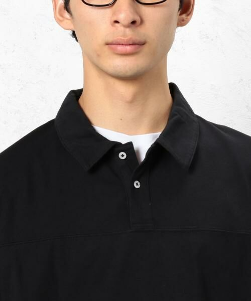 green label relaxing / グリーンレーベル リラクシング Tシャツ | SC ソフトフィール ポロシャツ | 詳細5