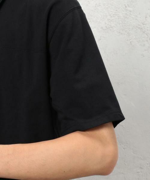 green label relaxing / グリーンレーベル リラクシング Tシャツ | SC ソフトフィール ポロシャツ | 詳細6