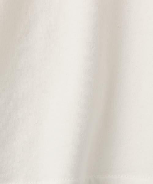 green label relaxing / グリーンレーベル リラクシング ベビー・キッズウエア | WEB限定【キッズ】LEE(リー) クルーネック ポケット Tシャツ | 詳細2