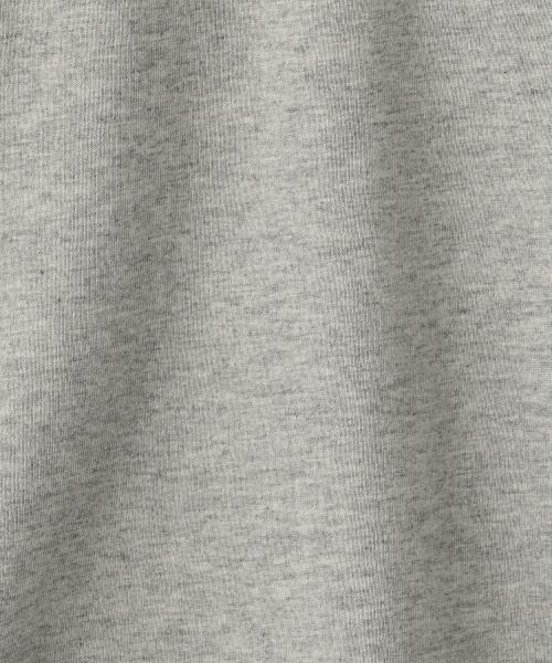 green label relaxing / グリーンレーベル リラクシング ベビー・キッズウエア | WEB限定【キッズ】LEE(リー) クルーネック ポケット Tシャツ | 詳細6