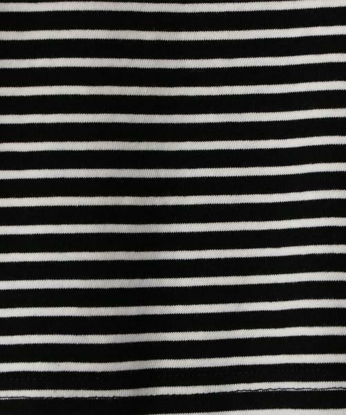 green label relaxing / グリーンレーベル リラクシング ベビー・キッズウエア | WEB限定【キッズ】LEE(リー) クルーネック ポケット Tシャツ | 詳細17