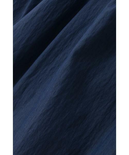 HUMAN WOMAN / ヒューマンウーマン スカート | TEN/NYストレッチツイル スカウチョ | 詳細12