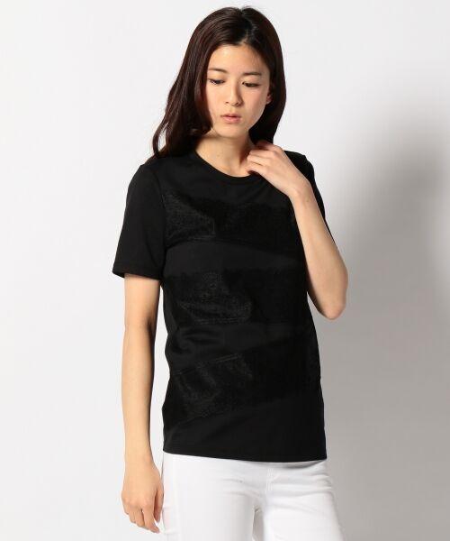 LaceParts Tシャツ【送料無料】