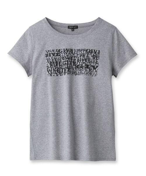ロゴスムースTシャツ【送料無料】