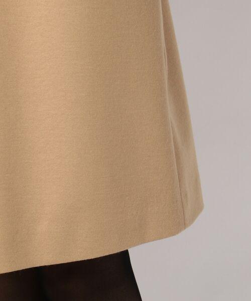 J.PRESS / ジェイプレス ドレス | 1/60ウール圧縮スムース ワンピース | 詳細16