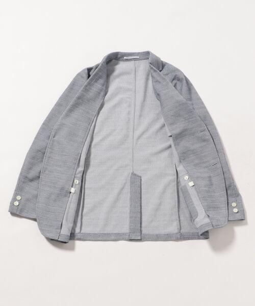 J.PRESS / ジェイプレス テーラードジャケット | 【KARL MAYER】 LITE SLIPON ジャケット | 詳細11