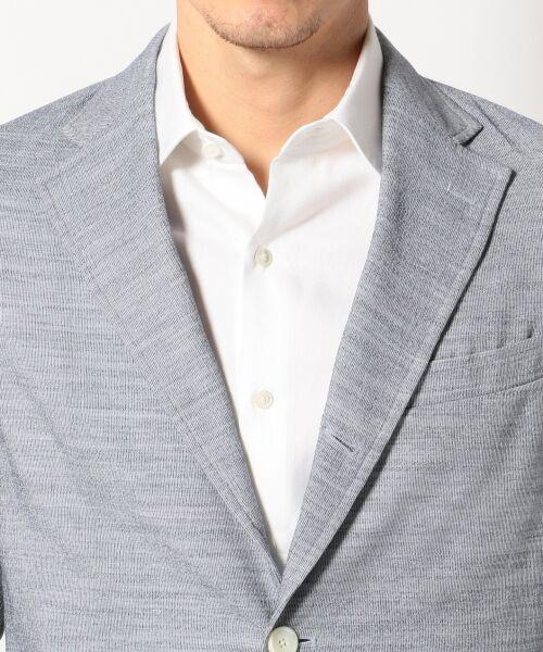 J.PRESS / ジェイプレス テーラードジャケット | 【KARL MAYER】 LITE SLIPON ジャケット | 詳細5
