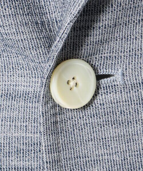 J.PRESS / ジェイプレス テーラードジャケット | 【KARL MAYER】 LITE SLIPON ジャケット | 詳細9