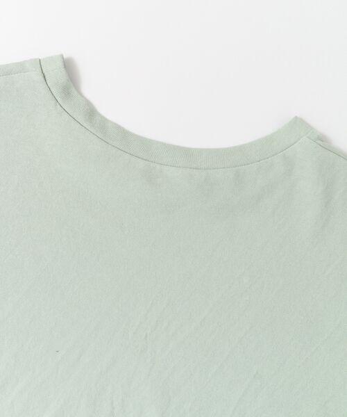 KBF / ケービーエフ Tシャツ | ティアードスリーブTシャツ | 詳細22