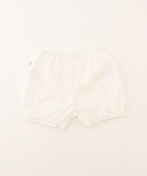 組曲 KIDS / クミキョク キッズ ギフトセット | 【BABY】ギフトBOX(フラワープリント 2点セット) | 詳細16