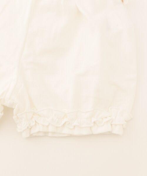 組曲 KIDS / クミキョク キッズ ギフトセット | 【BABY】ギフトBOX(フラワープリント 2点セット) | 詳細5
