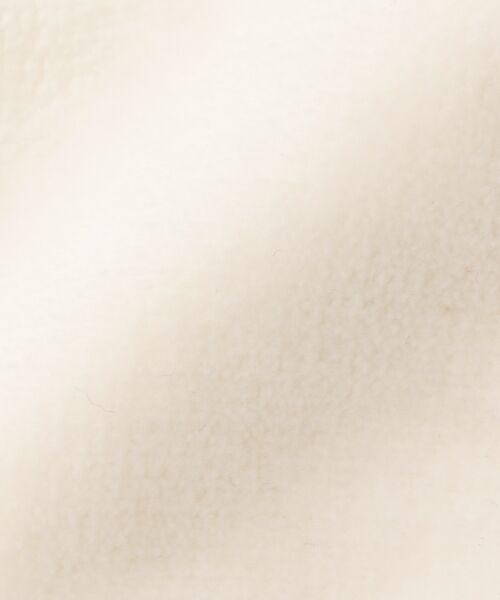 組曲 KIDS / クミキョク キッズ スタイ・ビブ | 【BABY雑貨】フラワーPT ビブ | 詳細5