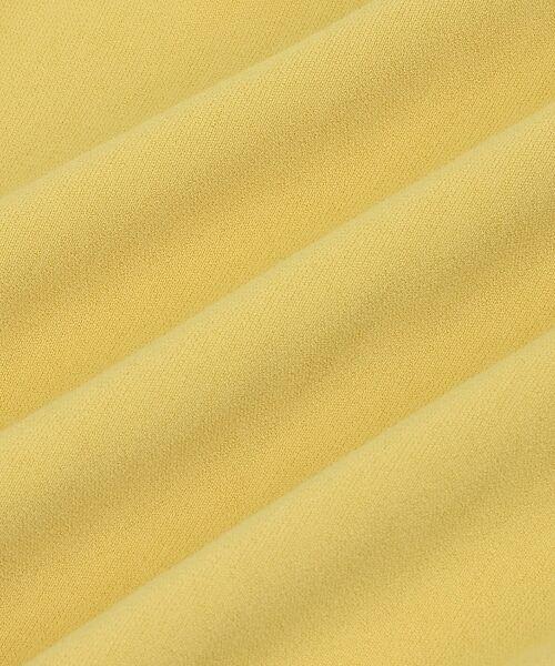 le.coeur blanc / ルクールブラン シャツ・ブラウス | バックゴムドルマンスリーブブラウス | 詳細6