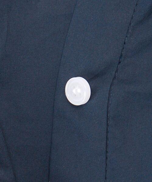 le.coeur blanc / ルクールブラン シャツ・ブラウス   ボリュームスリーブスキッパーシャツ   詳細6