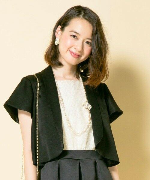 トリアセクラシックサテン ジャケット【送料無料】