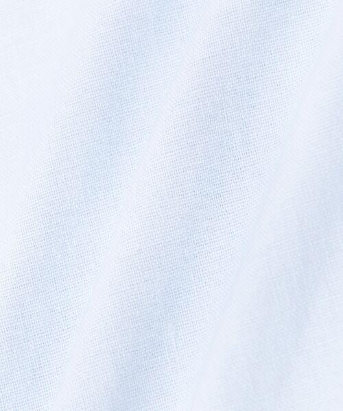 MAJESTIC LEGON / マジェスティックレゴン シャツ・ブラウス | ★WEB限定★キャンディスリーブブラウス | 詳細6