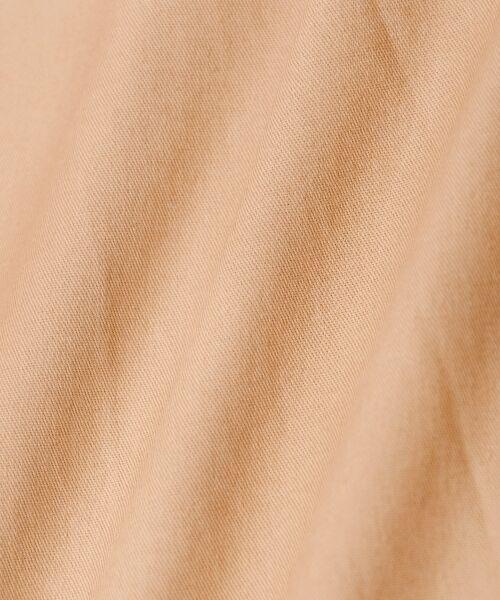 MAJESTIC LEGON / マジェスティックレゴン ミニ・ひざ丈スカート | ☆ワイドベルトスカート | 詳細9
