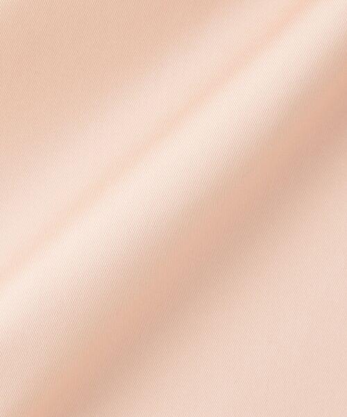23区 / ニジュウサンク トレンチコート | 【2017春のWEB限定】ギザコットンギャバ ロングトレンチコート | 詳細25