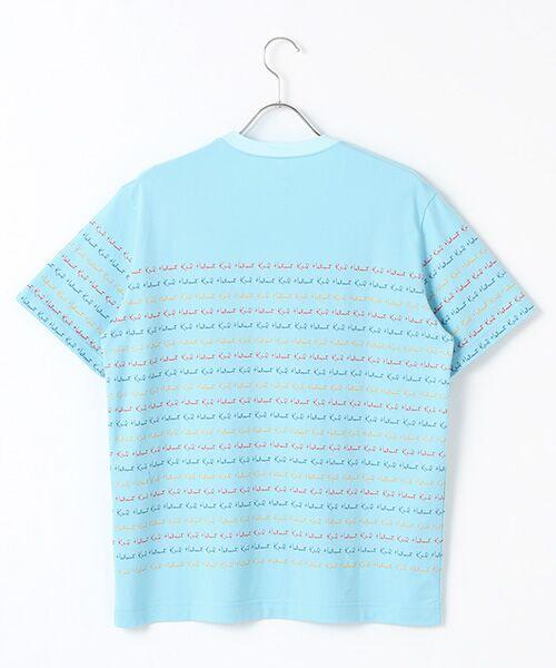 PINK HOUSE / ピンクハウス Tシャツ | キャンディーロゴプリントTシャツ | 詳細3