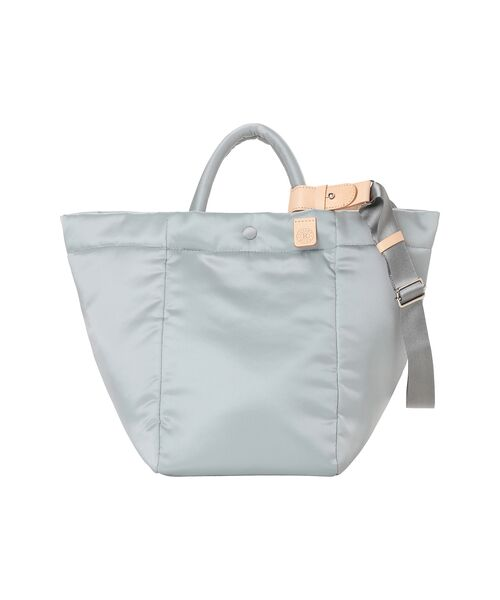 russet / ラシット トートバッグ | THREE STYLE TOTE(THE CLOUDS) | 詳細19
